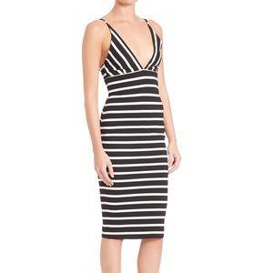 Striped sundress